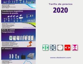 Nouveau catalogue 2020